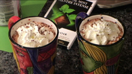 Adults Only Hot Chocolate