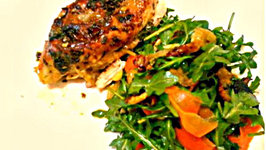 Episode 8 Roasted Chicken with Lemons and Parsley - How To