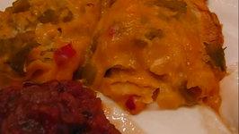 Betty's Easy Enchiladas