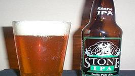 Stone Pale Ale Beer
