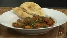 Schwartz Chicken Curry - Slow Cooker