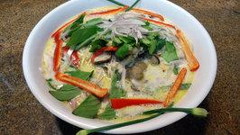 Tom Kha Gai What Is Tom Kha Gai Thai Coconut Chicken Soup