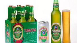 Tsingtao Beer Review