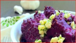 Twice Baked Cauliflower