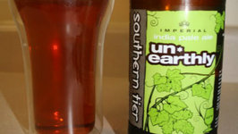 Un-Earthly IPA The Best IPA I Have Had
