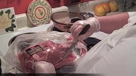 Boston Butt Pork Roast Recipe