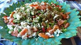 Fun Greek Salad