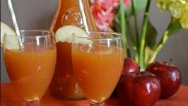 Annapolis Valley Apple Sizzler