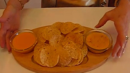 Super Bowl Crunchy Macho Nachos