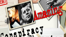 Amazing Conspiracy Theories  Most Popular Conspiracy Theories