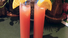 How to Make a Planteur's Punch
