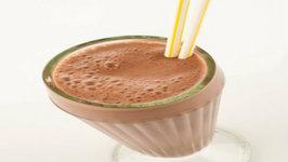 Chocolate Maca Shake