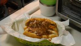 Texas Hot Wiener Sauce II