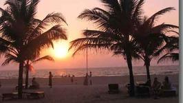 Goa Beach Breakfast Diet !
