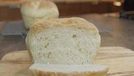 Easy 'No-Knead' Bread