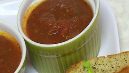 Homemade Tomato Stock, Broth and Marinara Sauce