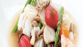 Cooking with Tojo-san! Windset Adagio-Wrapped Sablefish