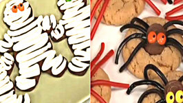 How to Make Cookies Easy to Bake Halloween Cookie Ideas
