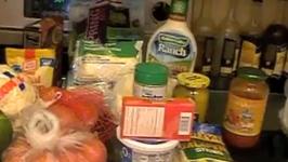 Low Carb Diet Programme Induction