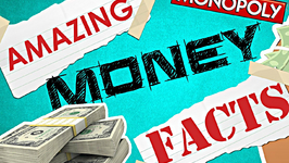 Amazing Money Facts  Facts about Money You Didn't Know