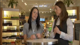 Tips on Tasting White Wine