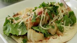 Adam's Veggie Potato Tacos