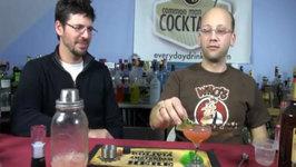 The Brandy Crusta, Classic How-To