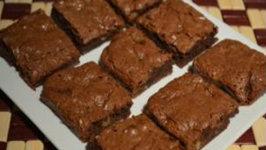 Chocolate Brownies - Dessert