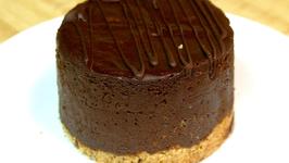 Moist Chocolate Fudge Cake