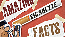 10 Interesting Cigarette Facts  Amazing Little known Facts about Cigarettes and Smoking