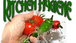 Food Safety 101  Dangers in Kitchen