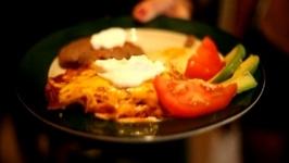 Love Stricken Demise Enchiladas A.M.