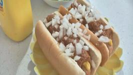 Authentic Greek Hot Dog Sauce