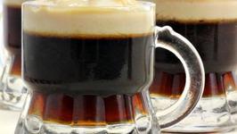 Mediterranean Coffee