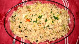 Basic Chinese Fried Rice