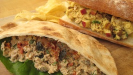 Brown Bagging? Try a New Take on Tuna