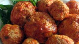 Healthy Turkey Meatball