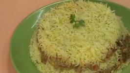 Korma Rice