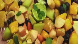 Easy Picnic Recipes - Fruit Salad