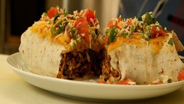 Burritos Gone Wild (aka Burritos Locos)
