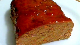 Classic Moist Meatloaf