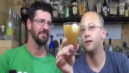 The Voodoo King Cocktail