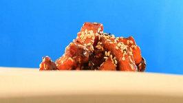 Honey Chili Potato