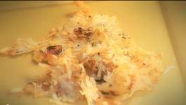 Hash Browned Potatoes