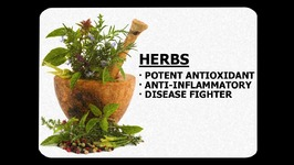 Nutrition Herbs