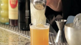 How to Make the Solera Sherry Punch