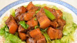Chinese Crispy Roasted Pork Belly