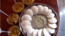 Kerala Idli
