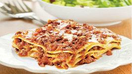 Wegmans Tuscan Lasagna