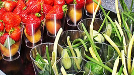 Fruits and Veggies on the Move